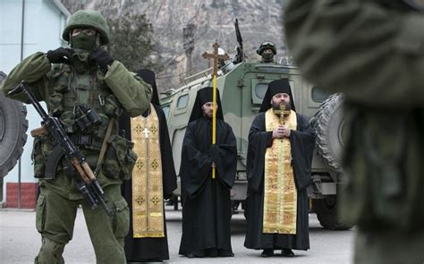 the impact of the ukrainian crisis on religious life in