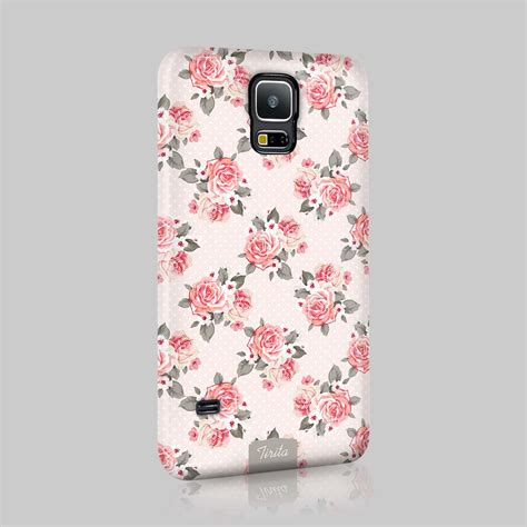tirita shabby chic floral retro phone case hard cover for samsung note grand ebay