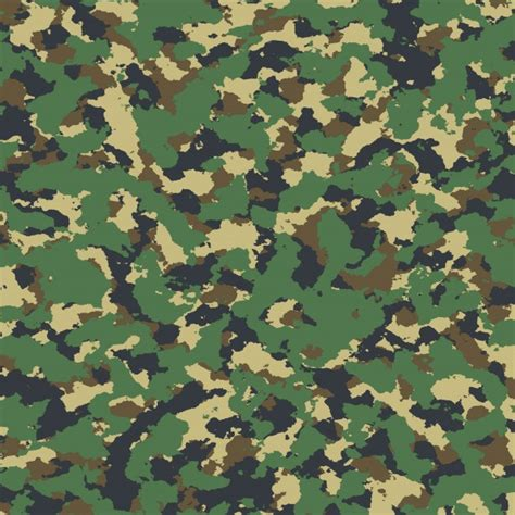 green effect camouflage background 6432