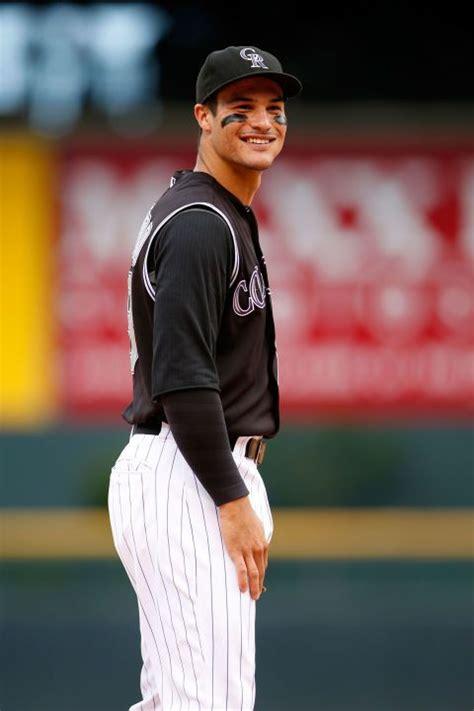 hottest baseball players the men of major league baseball the o jays baseball