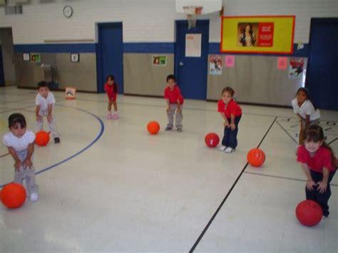 kindergarten activities pe whitman elementary physical education basketball unit blog