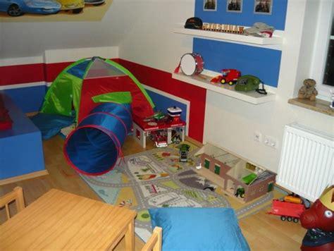 Kinderzimmer Junge Spielecke by Spielecke Kinderzimmer Gestalten
