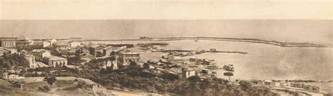 porto di crotone storia porto di crotone