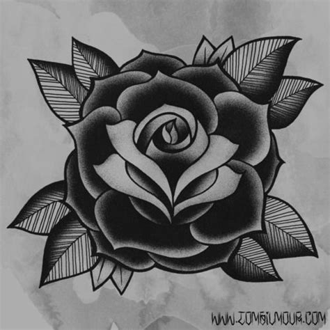 traditional style rose tattoo 25 best ideas about traditional tattoos on