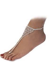 Barefoot jewelry by traci lynn fashion jewelry great for summer