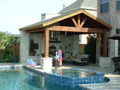 covered pools fun and fresh patio cover ideas for your outdoor space