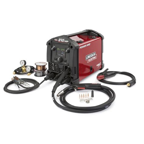 lincoln welding machines for sale lincoln power mig 210 mp multi process welder for sale