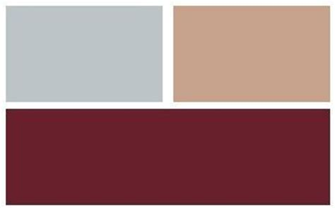 maroon color palette maroon color scheme color combinations pinterest