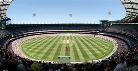 what is the seating capacity of the mcg destination melbourne cricket ground mcg the