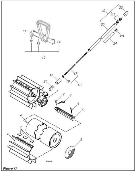 shindaiwa trimmer parts diagram shindaiwa powerbroom attachment parts diagrams lawnmower