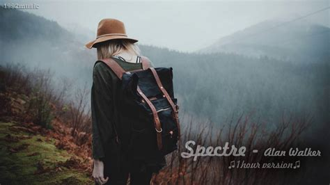 alan walker spectre 1 hour version spectre alan walker 1 hour version nhạc g 226 y nghiện
