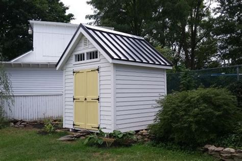 shed ideas  pinterest diy  storage