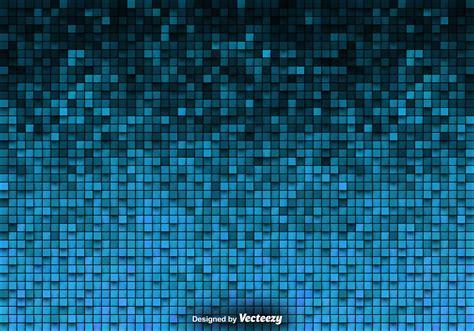 tile background tiled background vector blue tiles free vector