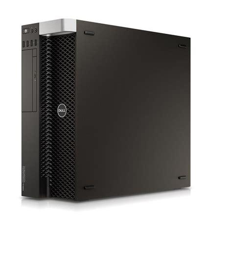 Dell Precision Tower T5810 E5 1620v3 1x 16gb 1x 1tb Win 10 Pro 24 dell precision t5810 tower tcwv3 xeon e5 1620v3 16gb 1tb dvdrw win 7 10 pro black