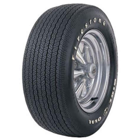 Raised White Letter Tires New Coker Tire 62480 Firestone Wide Oval Tire F60 15 Raised White Letter Ebay