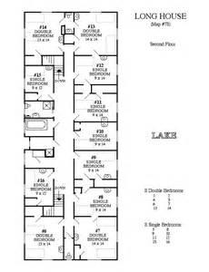 Long Narrow Floor Plans Choose Your Unique Cottage Or Lodge At Rockywold Deephaven