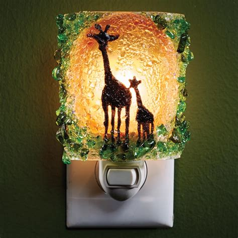 Giraffe Light by Glass Giraffe Light Ebay