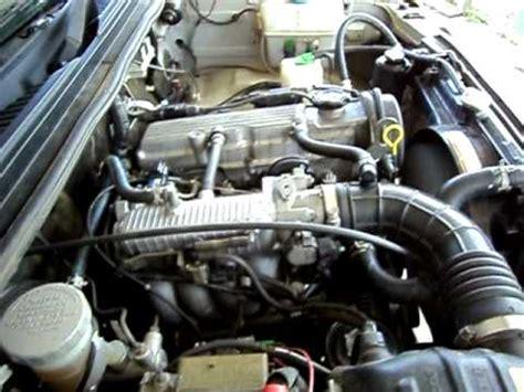 Suzuki Jimny Engine Problems Suzuki Jimny 1999 Engine Running Easy To Start