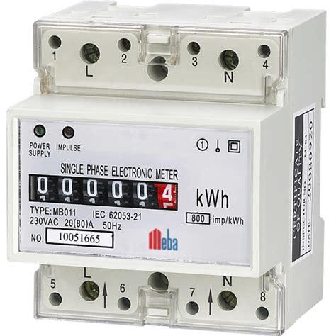 single phase kwh meter wiring diagram wiring diagrams