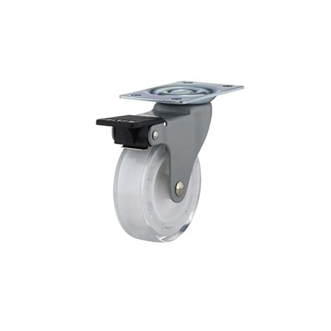 Casters For Bed Frame Shepherd 2 1 8 In Plastic Bed Frame Casters With Sockets 2 Per Pack 9535 The Home Depot