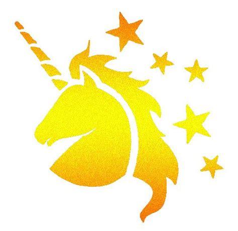 printable unicorn pumpkin stencil unicorn glitter tattoo unicorn stencil stenciling and