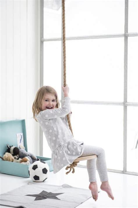 homemade diy swing ideas indooroutdoor