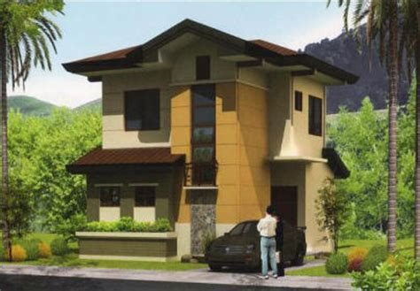zen type house design floor plans cebu house designs and floor plans images