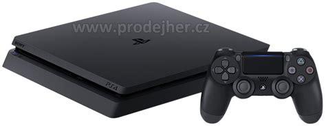 Sony Playstation Ps4 Slim 500 Gb playstation 4 konzole playstation 4 slim 500 gb ps4