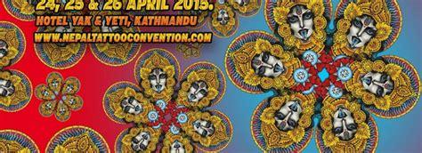 tattoo history in nepal nepal tattoo convention kalima emporium