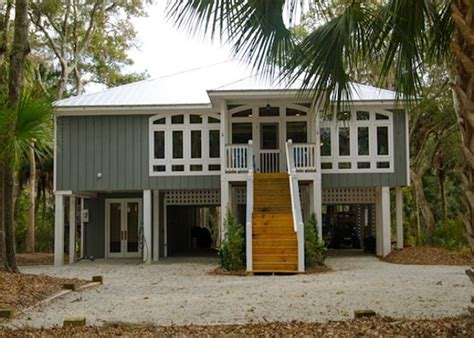 17 Best Images About Edisto Beach Vacation Rentals On Edisto Houses