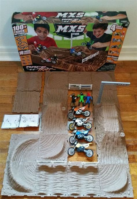 truck race track toys best 25 race track ideas on race tracks