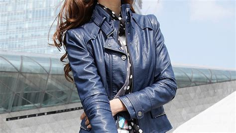 Indulge In This Autumns Must The Leather Jacket At Miss Selfridge Dorothy Perkins by Must Jackets For In Your Wardrobe