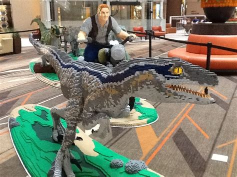 Lego Dinosaurus Merk Wange celebrate jurassic world with lego dinos ct now
