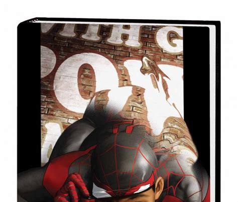 New By Brian Michael Bendis Prem Hc Vol 2 Aug120700 ultimate comics spider by brian michael bendis vol 2