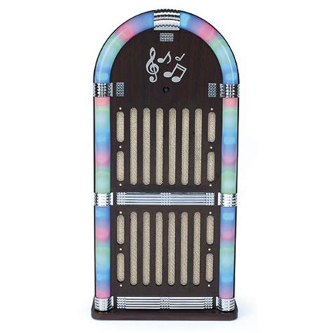 intempo bluetooth jukebox audio speakers bm