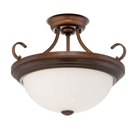 shop millennium lighting 13 in w rubbed bronze frosted shop millennium lighting 15 in w rubbed bronze frosted