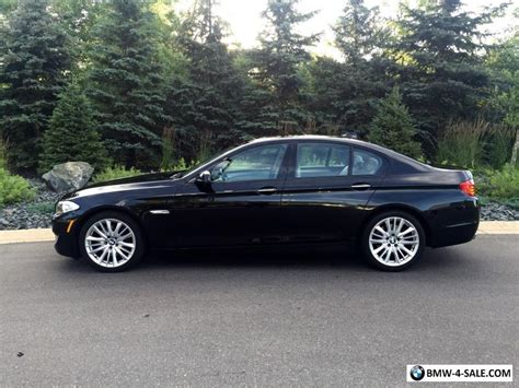 2011 Bmw 5 Series by 2011 Bmw 5 Series For Sale In United States