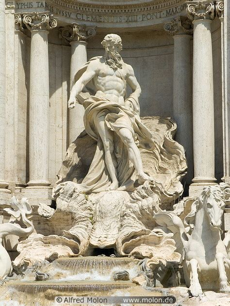 statues of gods statue of the god neptune art pinterest country art