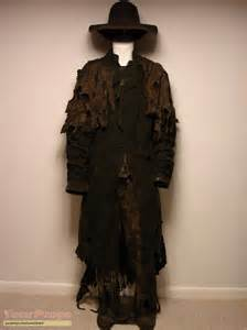 Jeepers Creepers Costume Jeepers Creepers 2 The Creepers Jonathan Breck Complete