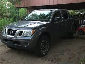 2016 Nissan Frontier 2016 Nissan Frontier For Sale In Your Area Cargurus