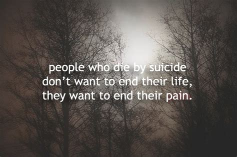 Suicidal Quotes Pictures