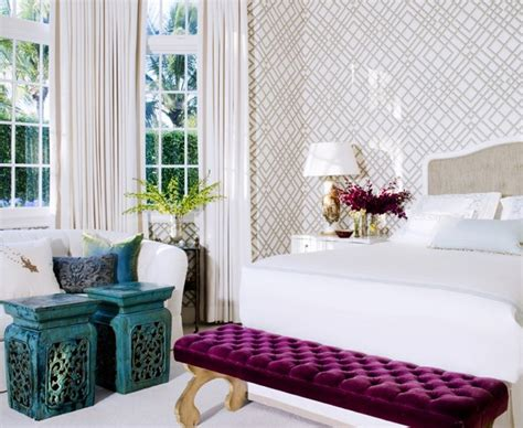 turquoise and beige bedroom color scheme aqua and purple eclectic living home