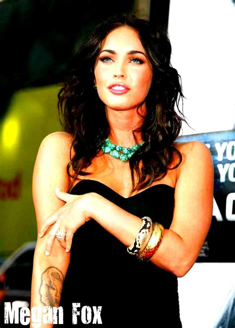 fox 5 fan of the megan fox fan uploaded photo meganfox no clothes