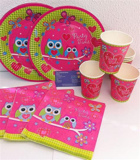 best 25 owl birthday ideas on
