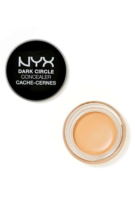 Nyx Circle by Concealer Nyx And Circles On