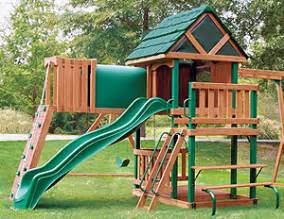 home depot play structure playset kits home depot