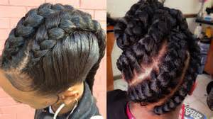goddess braids hairstyles for black stunning goddess braids hairstyles for black women
