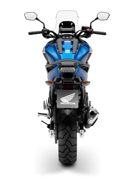 2016 honda nc750x review of specs changes adventure motorcycle