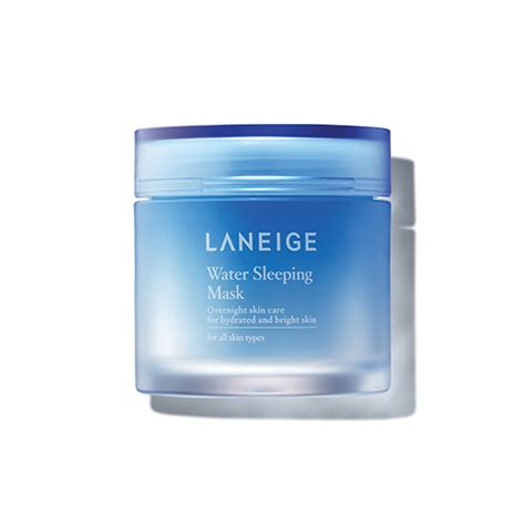 Laneige Water Sleeping Pack 80ml laneige water sleeping pack ex 80ml