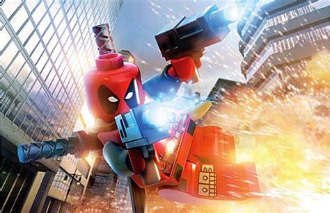 lego marvel superheroes deadpool room lego marvel heroes deadpool bricks guide gamedynamo